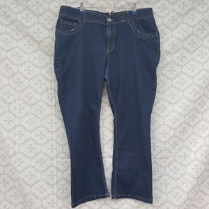 Raiders by Lee jeans, size 18 w/p